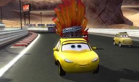 RaceORamaGirl