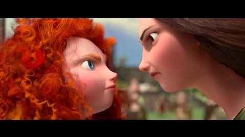 Brave Theatrical Trailer 1