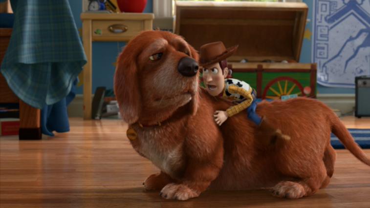 Buster | Pixar Wiki | Fandom Powered By Wikia