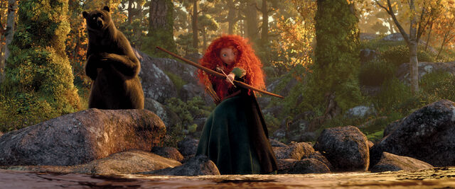 File:Brave mother bear bow.jpg