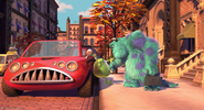 Monsters Inc Screen 004