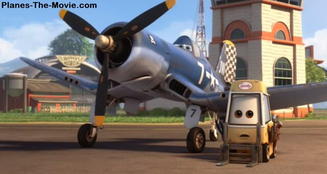 File:Disney Pixar Cars -Air Mater -Skipper with his Pitty.jpg