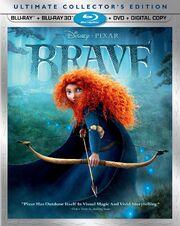 Bravebluray