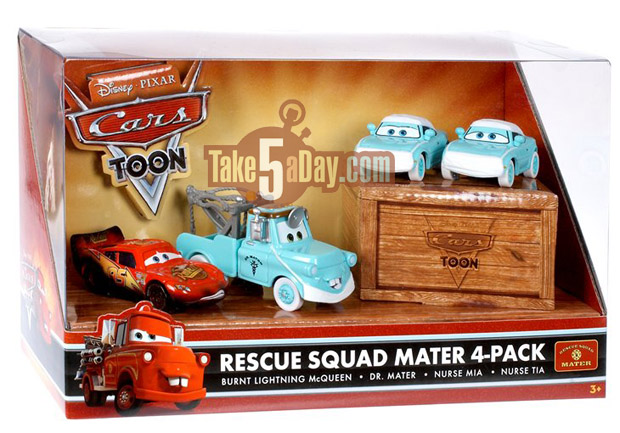 File:Cars Toons - Rescue-Squad-Mater 4-Pack.jpg