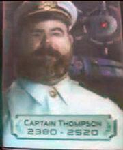 WALL-E CaptainThompson1