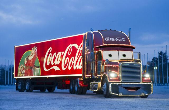File:Holiday coke truck pixarized by alleycatzero-d4knwl2.jpg