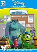 Monsters, inc.pc