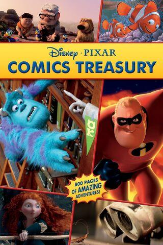 File:Pixar Comics Treasury.jpg