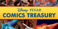 Disney-Pixar Comics Treasury