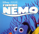 Finding Nemo: The Video Game