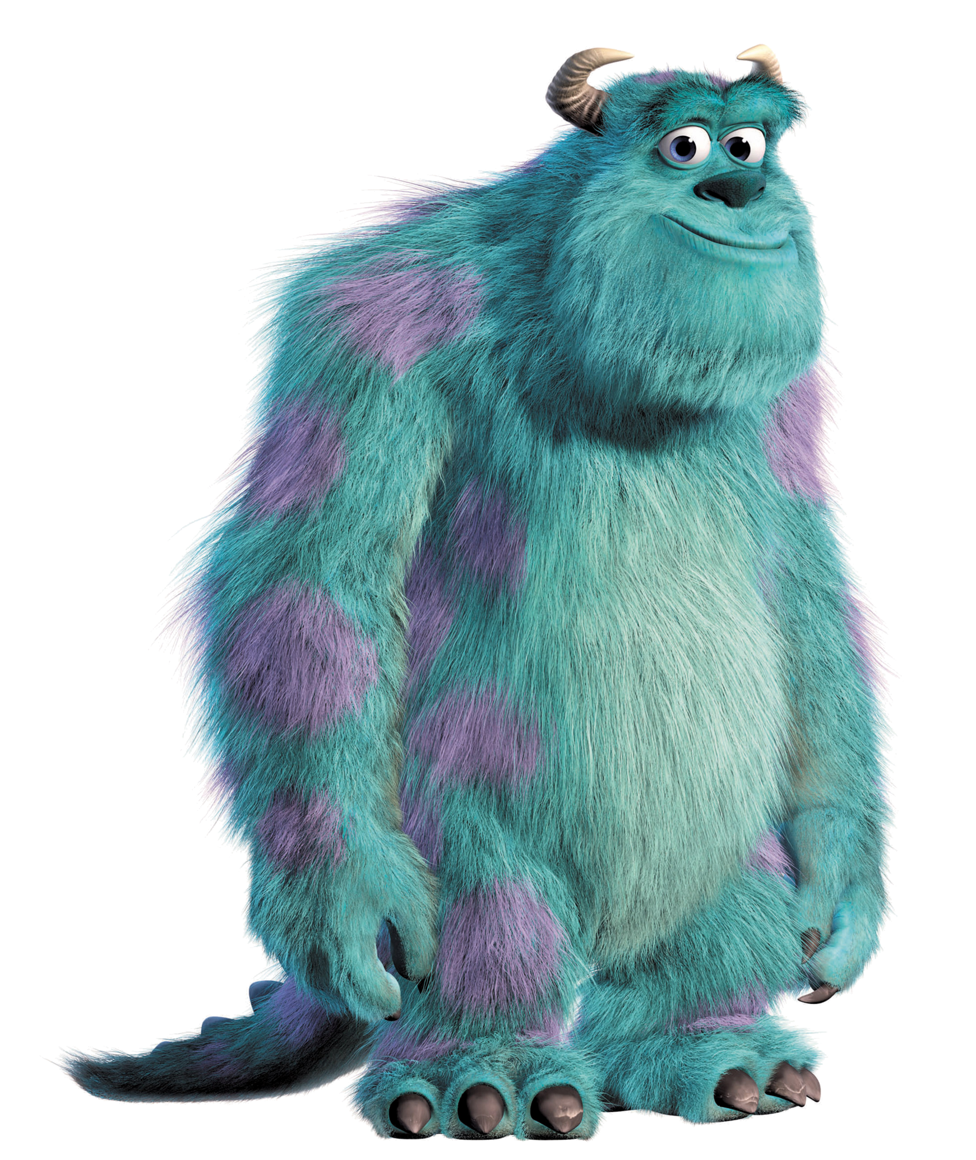 By Incorporated: Category:Monsters, Inc. Characters