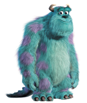 Sulleymonsters,inc.
