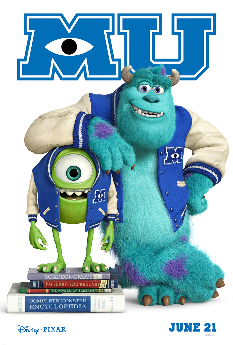 Monsters university reviews monsters university voltagebd Gallery