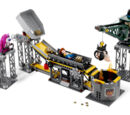 7596 Trash Compactor Escape