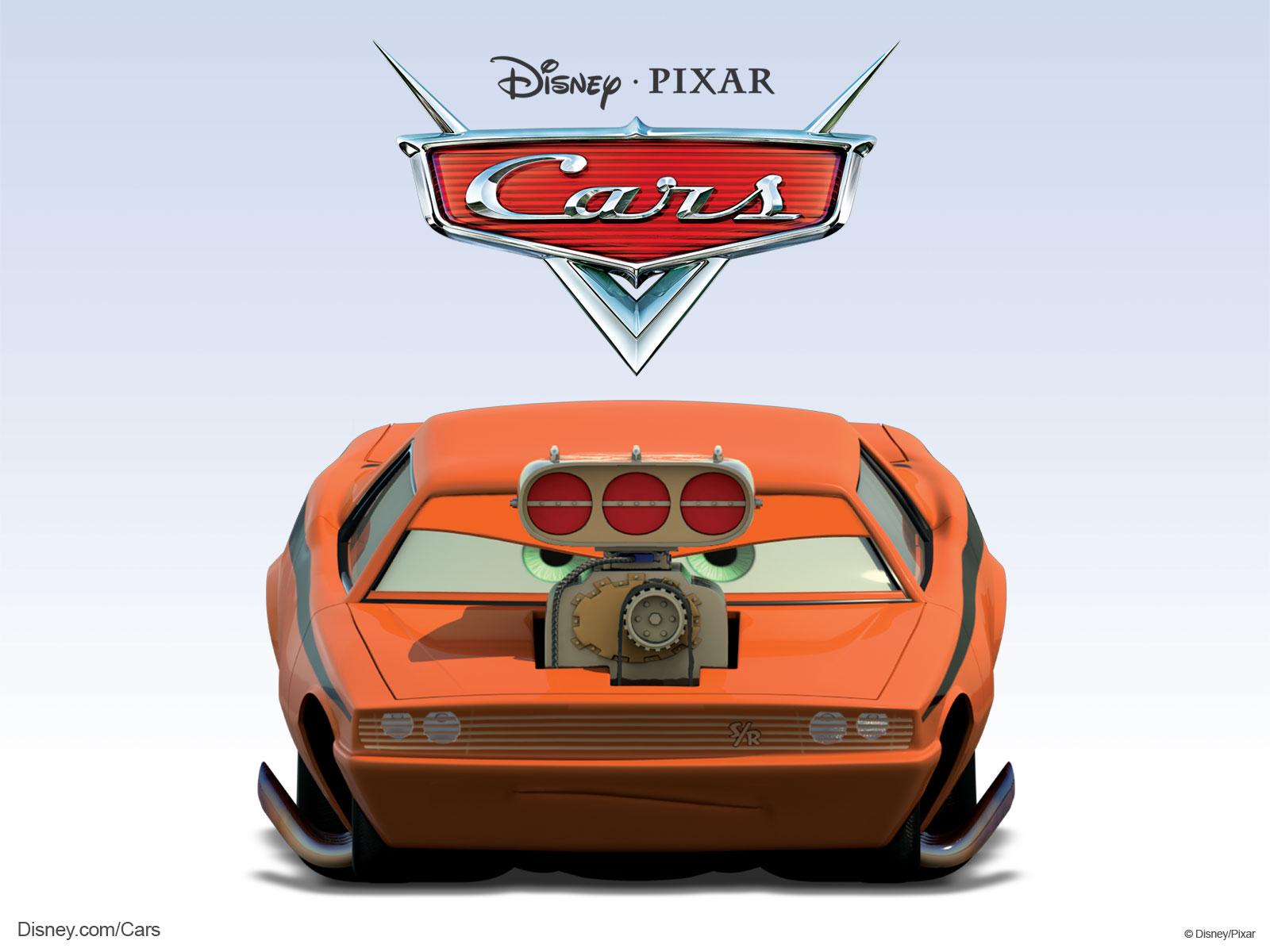 Snot Rod | Pixar Wiki | Fandom powered by Wikia