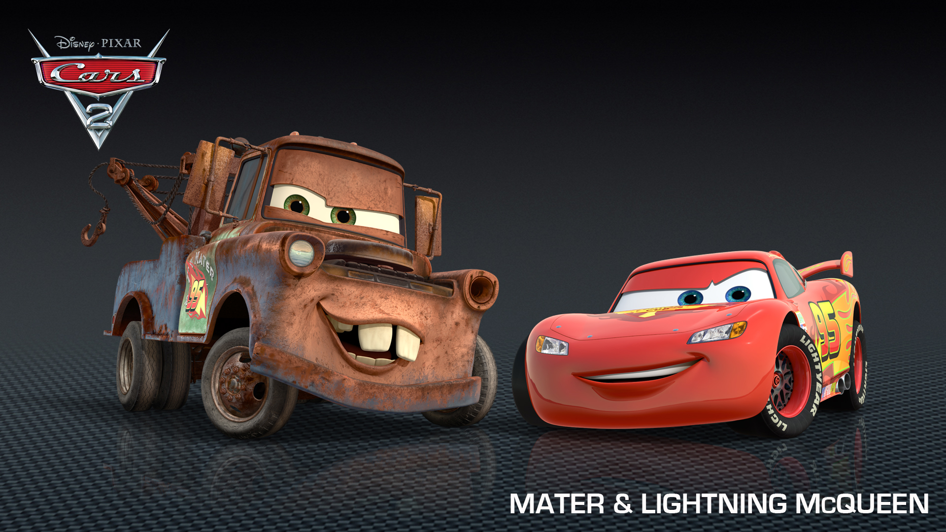 image cars 2 movie photo 14 550x309jpg pixar wiki fandom powered by wikia - Cars The Movie 2 Characters