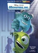 Video-monsters