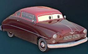 Cars-percy-hanbrakes