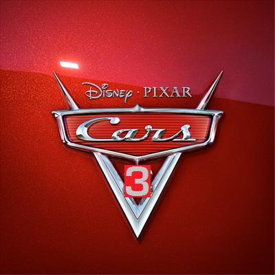 File:Cars 3 Logo.png