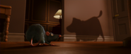 Dug ratatouille