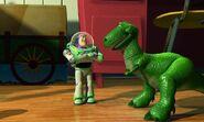 Buzz Lightyear/Rex