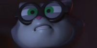 PEZ Cat