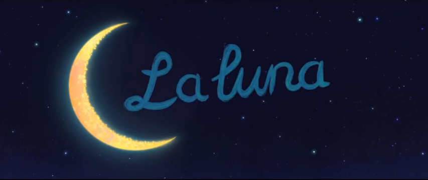 On Sale Now: 'La Luna' Hardcover