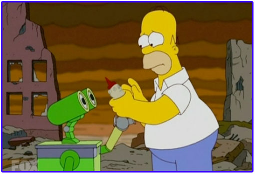 File:Wall-e in the Simpsons.jpg