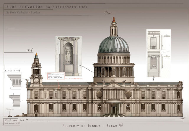 File:The art of cars - st pauls cathedral.jpg
