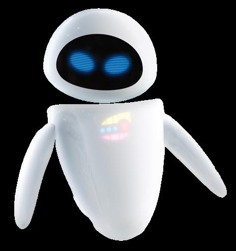 Eve pixar wiki fandom powered by wikia