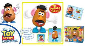 PotatoC