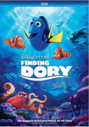 Finding Dory DVD -1