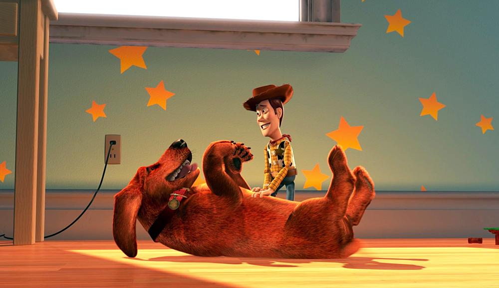 Disney animated movie weiner
