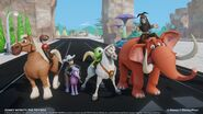Disney Infinity Toy Box Lone Ranger 1