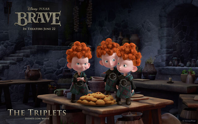 File:Brave-Triplets-Wallpaper.jpg