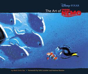 Artbook-nemo