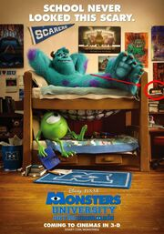 Monsters-University-International-Poster