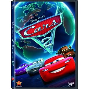 cars 2 home video pixar wiki fandom powered by wikia. Black Bedroom Furniture Sets. Home Design Ideas
