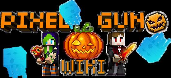 Pixel Gun Wiki Halloween 2016 Fixed