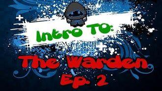 Pixel Dungeon Warden walk-through depth 6-10