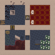 Dwarf City level example
