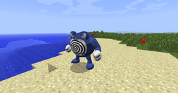Shiny Poliwrath