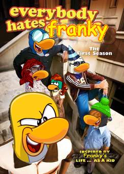 Everyone hates franky