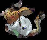 Pikachu Scienziata Arvalis