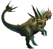 MegaTyranitar Arvalis