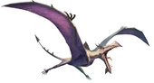 MegaAerodactyl Arvalis
