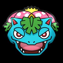 venusaur pokemon shuffle wiki fandom powered by wikia