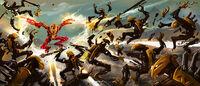 Art Tahu Using the Golden Armor.jpg