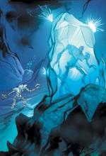 Comic Matoro Mahri Freezes Maxilos.png