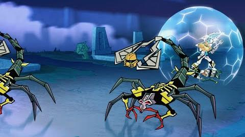 LEGO® Bionicle - Episode 14 - Beware their Tail!